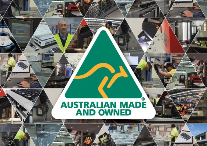 Luus Australian Made
